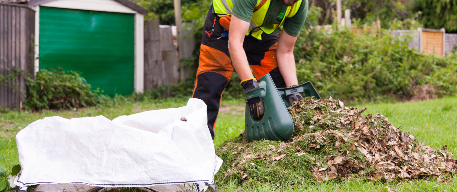 Residential gardening services in london and surrey get for Cleaning and gardening services