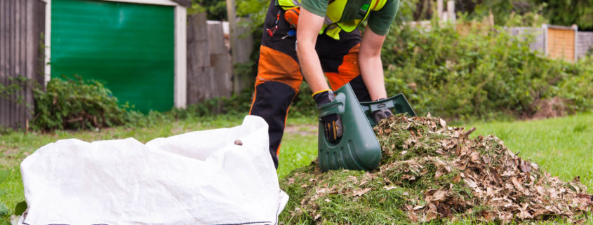 Residential gardening services London