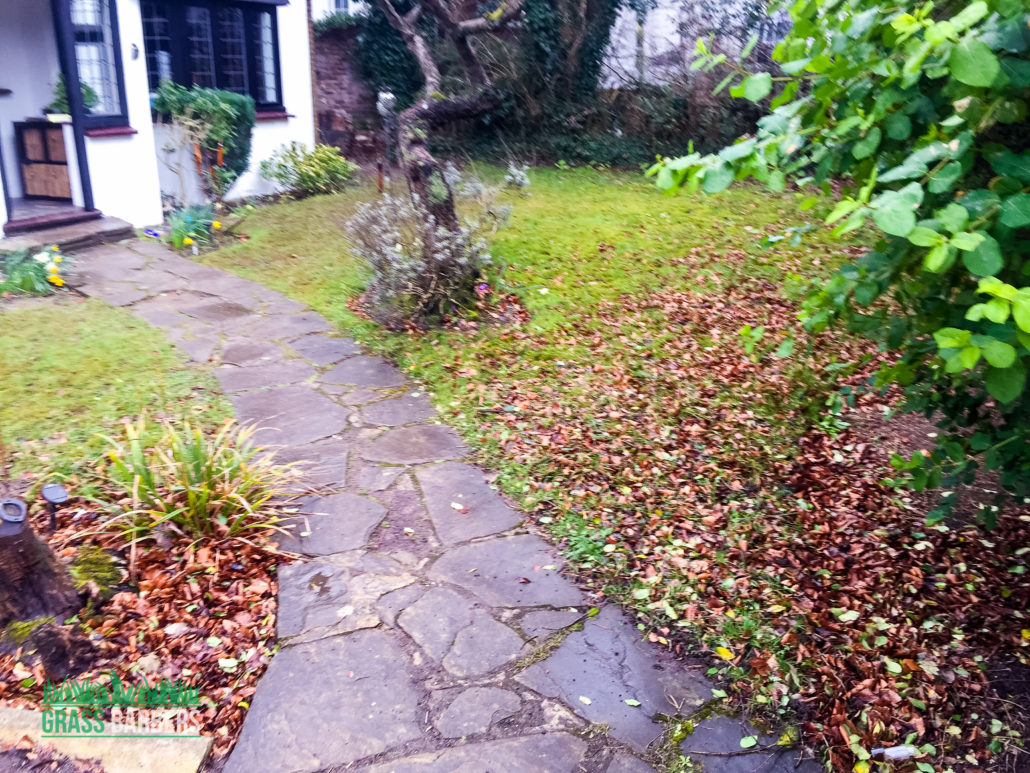 Garden maintenance project in purley cr8 for Garden maintenance