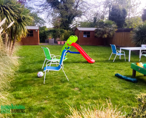 Garden Maintenance Project in South Croydon CR2