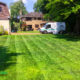 Garden Maintenance Project in Tatsfield TN16